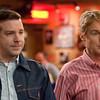 "Jason Sudeikis, left, and Owen Wilson in ""Hall Pass"""