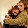 Evan Rachel Wood stars as Veda, daughter of Mildred Pierce, played by Kate Winslet, in the HBO miniseries airing over three Sundays.
