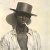 Creator: Walker Evans (American, 1903 - 1975) Title/Date: Coal Stevedore, Havana / Dockworker, Havana, 1933 Culture: American Medium: Gelatin silver print  Object Credit: The J. Paul Getty Museum, Los Angeles