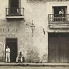 Creator: Walker Evans (American, 1903 - 1975) Title/Date: Old Havana Housefronts, 1933 Culture: American Medium: Gelatin silver print  Credit: The J. Paul Getty Museum, Los Angeles