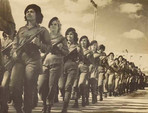 Alberto Korda (Cuban, 1928 - 2001) Title/Date: [Plaza de la Revolución, Havana], May 1963 Gelatin silver print  Credit: Skrein Photo Collection