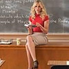 "Cameron Diaz stars in Columbia Pictures' comedy ""Bad Teacher."""