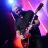 Guitarist Alex Lifeson of Rush performs Monday, June 20, 2011, at Gibson Amphitheatre. (Photo by Gene Blevins/LA Daily News)