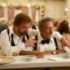 "Paul Giamatti and Dustin Hoffman in ""Barney's Version"""