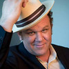 "John C. Reilly photographed at the SLS Hotel for his upcoming movie ""Terri,"" June 14, 2011. (Michael Owen Baker/Staff Photographer)"
