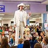 """Danny McBride stars in the HBO comedy series """"Eastbound & Down."""""""