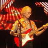 Steve Howe of Yes performs Tuesday, Aug. 2, 2011, at the Greek Theatre. (Gerry Gittelson/Special to the Daily News)