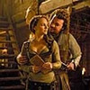 """Natalie Portman and Danny McBride in """"Your Highness"""""""