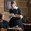 "Mia Wasikowska, left, and Tamzin Merchant in ""Jane Eyre."""