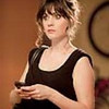 """""""New Girl"""" is the new comedy starring Zooey Deschanel as an adorable girl who moves in with three single guys, changing their lives in unexpected ways, premieres Tuesday, Sept. 20 (9-9:30 p.m. ET/PT) on FOX."""