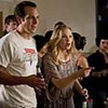 """Will Arnett and Christina Applegate star as new parents in the NBC comedy """"Up All Night."""""""