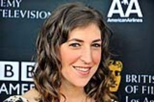BEVERLY HILLS, CA - SEPTEMBER 17: Mayim Bialik arrives for the 9th annual BAFTA tea party at L'Ermitage Beverly Hills Hotel on September 17, 2011 in Beverly Hills, California. (Photo by Toby Canham/Getty Images For BAFTA Los Angeles)