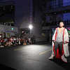 Opera and fashion combine at Quebec in Hollywood.