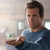 "RYAN REYNOLDS as Hal Jordan in Warner Bros. Pictures' action adventure ""GREEN LANTERN,"" a Warner Bros. Pictures release. TM & © DC Comics"
