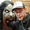 """John Murdy, creative director of """"Halloween Horror Nights,"""" uses  variations of the La Llorona theme to scare the daylights out of maze goers at Universal Studios Hollywood."""