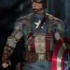 """The film """"Captain America"""" will be available on DVD on Tuesday, Oct. 25, 2011."""