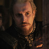 "In this film image released by Columbia Pictures, Rhys Ifans portrays the Earl of Oxford in a scene from ""Anonymous."" (AP Photo/Sony, Columbia Pictures, Reiner Bajo)"