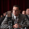 "In this image released by Warner Bros., Leonardo DiCaprio is shown in a scene from the upcoming film, ""J. Edgar."""