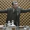 "John Hurt stars in ""Tinker, Tailor, Soldier, Spy."""