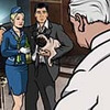 The second season of FX s  Archer  is coming to DVD.