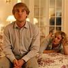 En esta imagen difundida por Sony Pictures Classics, Owen Wilson y Rachel McAda