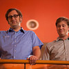 "Eric Wareheim, left, and Tim Heidecker in ""Tim and Eric's Billion Dollar Movie."""