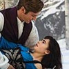 """Armie Hammer and Lily Collins star in """"Mirror Mirror."""""""