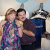 Shirley MacLaine plays wealthy widow Marjorie Nugent, who is befriended by Jack