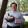 """Jack Black has the title role as a Texas mortician convicted of murder in """"Bern"""