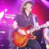 Ted Nugent performs Sunday, May 6, 2012 at the Greek Theatre in Los Angeles. (G
