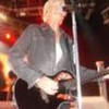 Kevin Cronin of REO Speedwagon performs Sunday, May 6, 2012 at the Greek Theatr