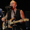 Def Leppard guitarist Phil Collen performs at the House of Blues in West Hollyw