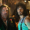 "Alec Baldwin, left, and Russell Brand in ""Rock of Ages."""