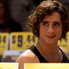 "Diego Boneta is a would-be rock star in ""Rock of Ages."""
