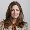 La actriz Kelly Macdonald posa para un retrato durante una sesión de fotog