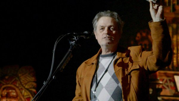 "Jonathan Demme filmed the two nights Neil Young played solo in Toronto's Massey Hall, as well as other footage of the music icon for ""Journeys: Neil Young."""