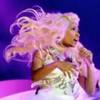 Nicki Minaj, Best Female Hip Hop Artist nominee at the July 1, 2012 BET Awards,