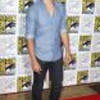 "Actor Taylor Lautner arrives at the ""The Twilight Saga: Breaking Dawn - Part 2"""