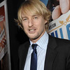 "Actor Owen Wilson arrives at the premiere of the feature film ""Hall Pass"" in Los Angeles on Wednesday, Feb. 23, 2011. (AP Photo/Dan Steinberg)"