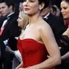 Actress Sandra Bullock arrives before the 83rd Academy Awards on Sunday, Feb. 27, 2011, in Hollywood. (AP Photo/Matt Sayles)