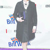 Actress Patricia Heatonarrives at the champagne launch of the fifth annual BritWeek in Los Angeles, Tuesday, April 26, 2011.  Britweek honors the influences the British have had on Southern California. (AP Photo/Matt Sayles)