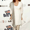 Actress Jacqueline Bissett arrives at the champagne launch of the fifth annual BritWeek in Los Angeles, Tuesday, April 26, 2011.  Britweek honors the influences the British have had on Southern California. (AP Photo/Matt Sayles)