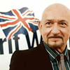 Sir Ben Kingsley arrives at the champagne launch of the fifth annual BritWeek in Los Angeles, Tuesday, April 26, 2011.  Britweek honors the influences the British have had on Southern California. (AP Photo/Matt Sayles)