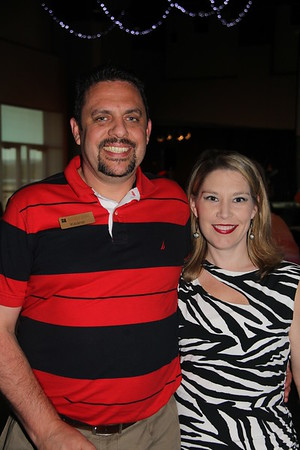 Keane & Angela Stewart