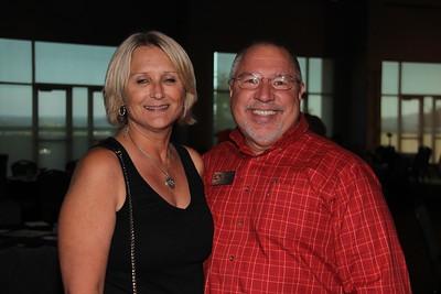 Vickie & Michael Lanier