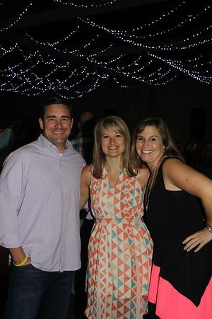 Levon & Andrea Ogden, Caroline McLeod (1)