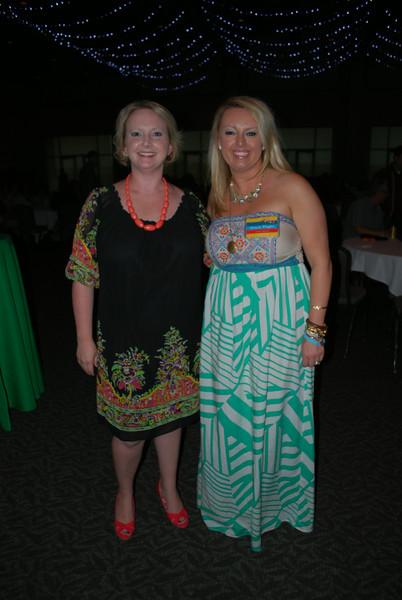 Megan Cuddy and Gracie Ziegler (1)