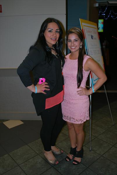 Mayra Ramirez and Madison Alexander (1)
