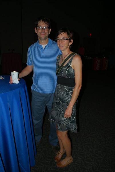 Jon Bitter and Alison Jumper (1)