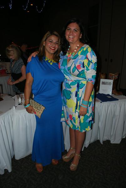 Christina Sutton and K C  Tucker (1)